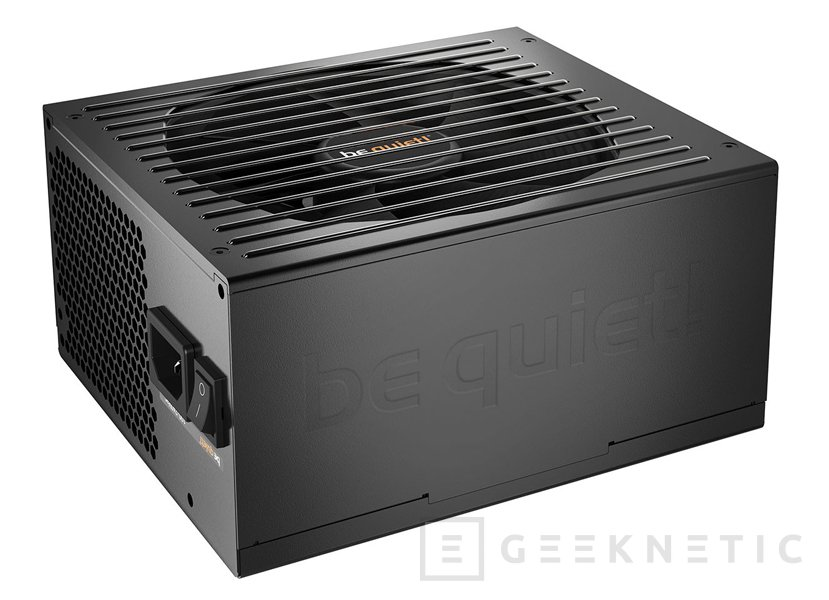 Be Quiet anuncia la gama de fuentes 80 PLUS GOLD Straight Power 11, Imagen 1