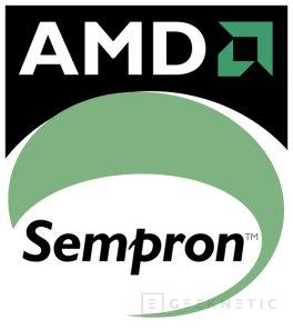 AMD Sempron: la nueva gama de procesadores domésticos, Imagen 1