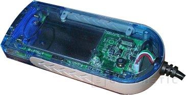 Telegnosis presenta su gráfica externa por USB, Imagen 1