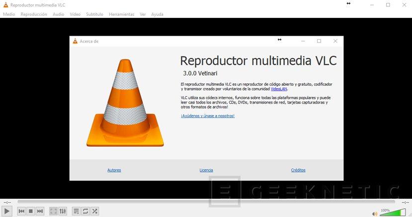 VLC 3.0 llega con soporte para Chromecast y HDR, Imagen 1