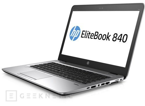 HP EliteBook Ryzen Vega