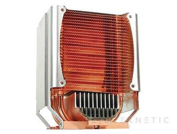 Dos cajas y un ventilador para procesadores de Cooler Master, Imagen 3