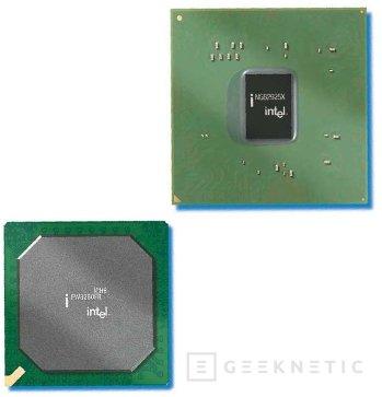 Intel avanza sus últimas novedades en procesadores y chipset que revolucionarán el mercado doméstico, Imagen 1
