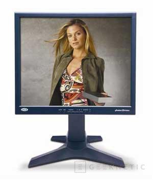 LaCie presenta un monitor para los profesionales del diseño, Imagen 2