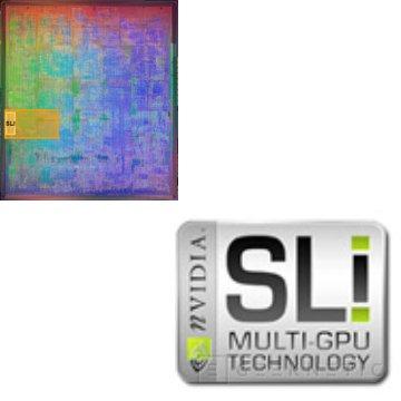 La tecnología SLI y sus dos GPUs revolucionará el mundo de las tarjetas gráficas, Imagen 3