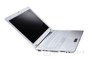 ASUS renueva su gama de portátiles con dos nuevos modelos, Imagen 2