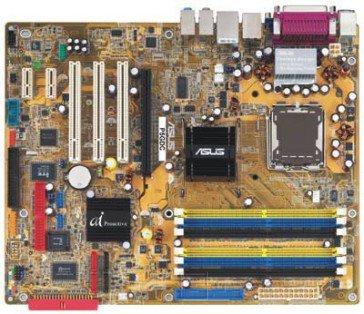 Las nuevas placas ASUS AI Proactive optimizan los chipsets  925X, 915P y 915G de Intel, Imagen 2