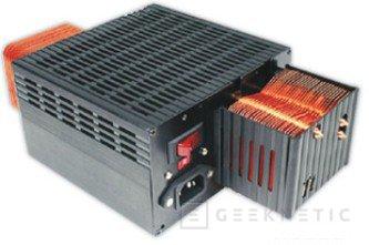 Primeras fuentes de alimentación de Thermaltake sin ventiladores, Imagen 1