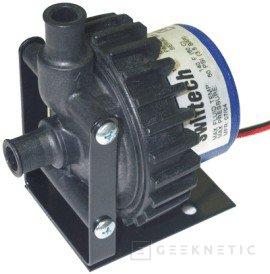 Eligiendo una bomba de agua con la MCP650 de Swifttech, Imagen 1