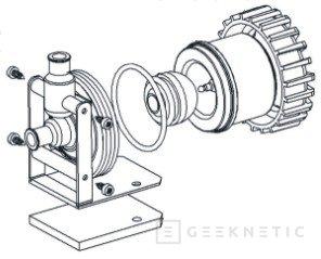 Eligiendo una bomba de agua con la MCP650 de Swifttech, Imagen 3
