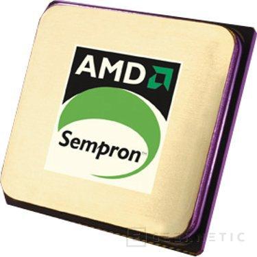 AMD  inicia la esperada venta de su gama de procesadores SEMPRON™, Imagen 1