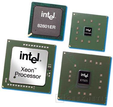 Nuevo sistema Lindenhurst de Intel, Imagen 1