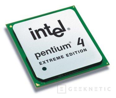 Nuevos procesadores Extreme Edition para socket 775, Imagen 1
