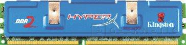 Las HyperX de Kingston ya son DDR2 y alcanzan los 675 Mhz, Imagen 2