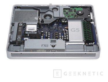 Macs nos presenta un ordenador dentro de una pantalla tft, los nuevos iMacs, Imagen 3