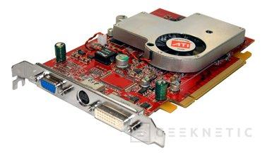 ATI Radeon X700 máxima potencia al mejor precio, Imagen 1