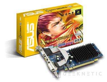 ASUS presenta ASUS EN6200TC con tecnología TurboCache, Imagen 1