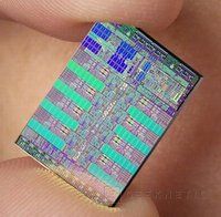 Chip Cell, Imagen 1