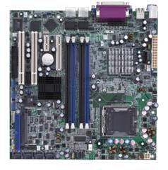 Placa con soporte para Intel E7221, Imagen 1