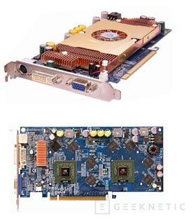 Gigabyte presenta sus segundas tarjetas graficas con doble-GPU, Imagen 1
