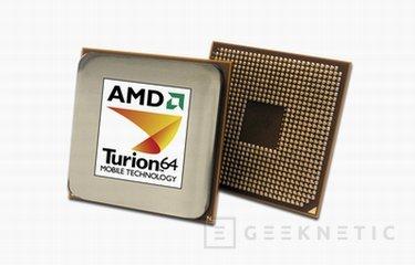 AMD Turion 64...eliminando barreras, Imagen 1