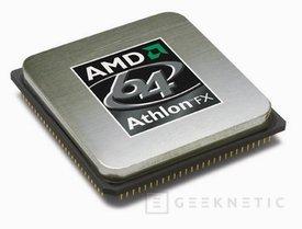 Anunciado el Athlon 64 FX-57, Imagen 1