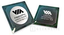 Revolución 'chipsetera': VIA P4M800 Pro, Imagen 1