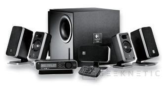 Sonido 5.1 THX sin cables, Imagen 1