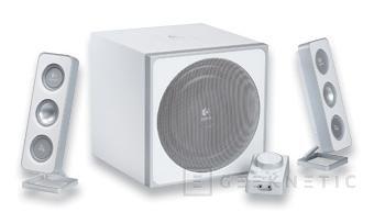 Sonido 5.1 THX sin cables, Imagen 2