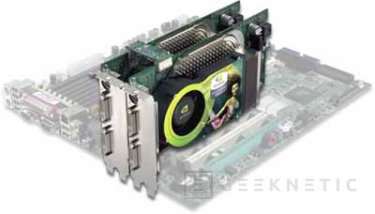 nVidia vende mas de 2 millones de sistemas SLI, Imagen 1