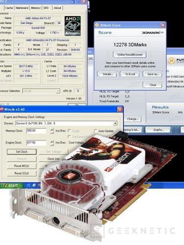 ATI X1800XT y la respuesta de Nvidia, Imagen 1