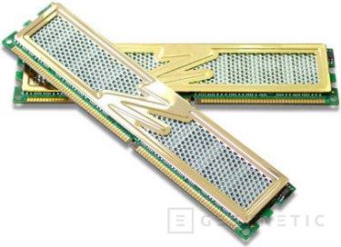 OCZ Presenta sus nuevos disipadores para Memoria, Imagen 1
