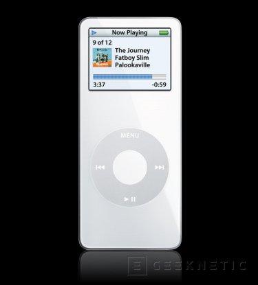 Apple espera vender 37 millones de iPod, Imagen 1