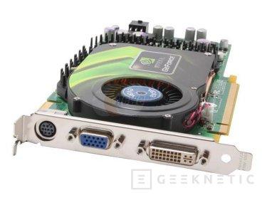 La GeForce 6800GS a la venta, Imagen 1