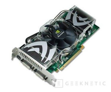 nVidia presenta la 7800GTX 512MB oficialmente, Imagen 1