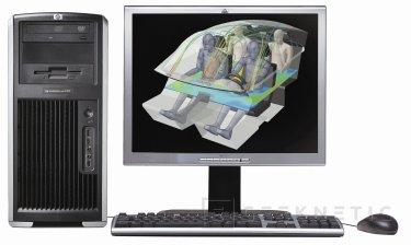 HP presenta nuevas soluciones Profesionales, Imagen 1