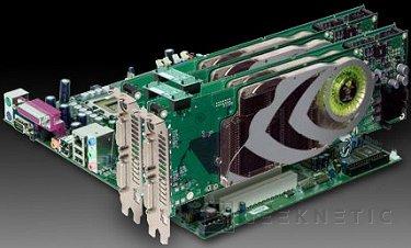 nVidia presenta un sistema de Cuádruple GPU, Imagen 1