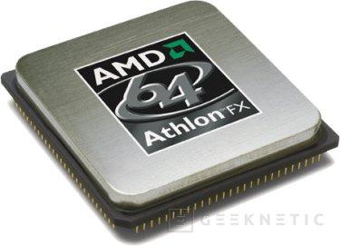 AMD, el otro gran anuncio, Imagen 1