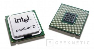 Intel lanzará un doble núcleo de bajo coste, Imagen 1