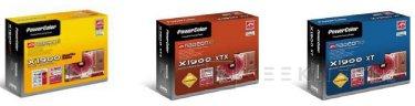 Powercolor lanza la serie X1900, Imagen 1