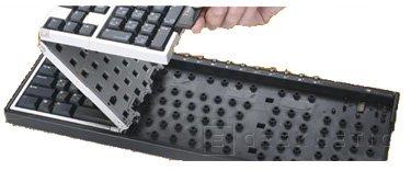 Llega Zboard el teclado personalizable que revolucionará la rutina del usuario, Imagen 1