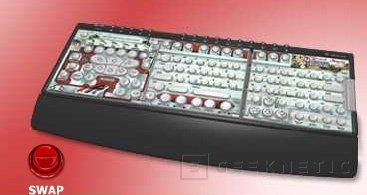 Llega Zboard el teclado personalizable que revolucionará la rutina del usuario, Imagen 2