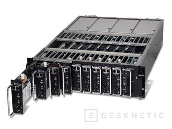 IBM montará el Cell en servidores Blade, Imagen 1