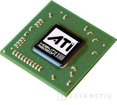 ATI presenta sus X1800 Mobility, Imagen 1