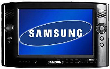 El UMPC de Samsung costara 1400€, Imagen 1