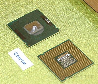 Intel adelanta sus nuevas microarquitecturas, Imagen 1