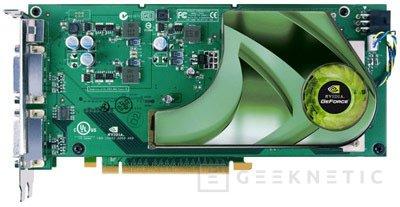 nVidia rediseña el Quad SLI: Geforce 7950 GX2, Imagen 1