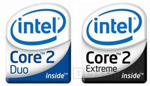 Finalmente el Conroe y el Merom se llamaran Core 2 Duo, Imagen 1