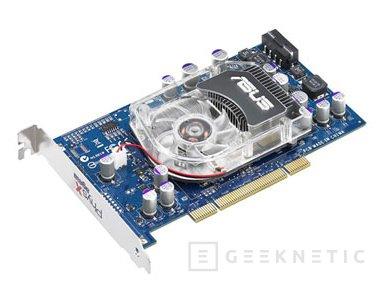 ASUS comienza la comercialización de la PhysX, Imagen 1
