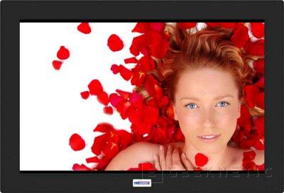 eCinema presenta un LCD con mejores prestaciones que un CRT, Imagen 1